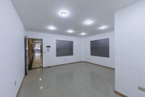 Interior del Local A2