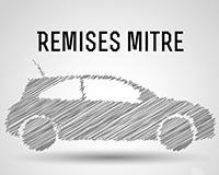 Remises Mitre R.P.I Pilar
