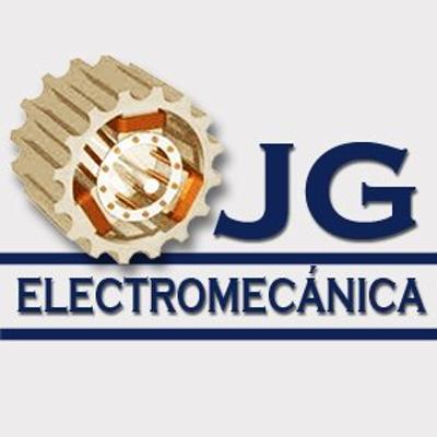 Venta/reparación de Motores Eléctricos