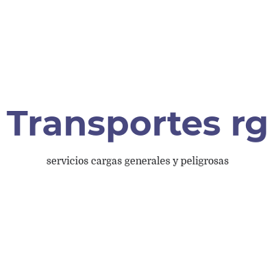 Transportes RG